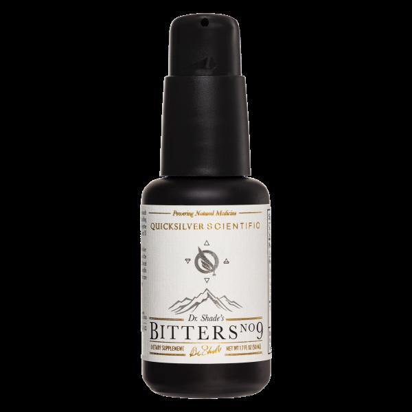 Bitters No 9_50mL