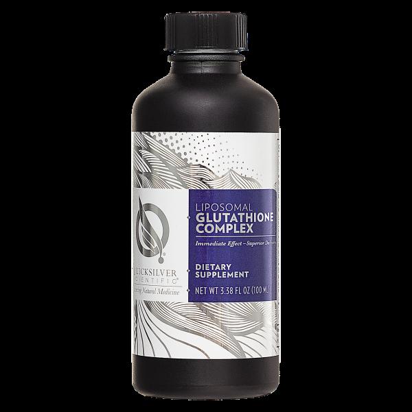 Glutathione Complex_100mL