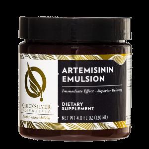 ArtemisininEmulsion