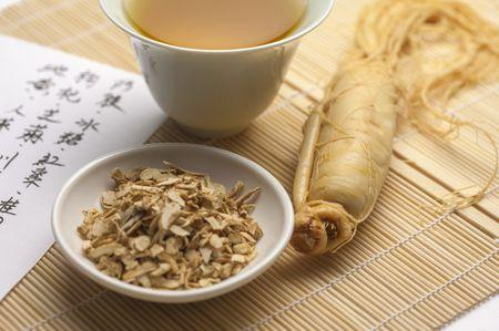 The Marvelous Magic of Ginseng