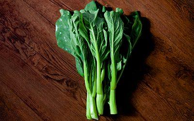 Humble but Powerful: Cruciferous Vegetables Detoxify via a Potent Molecule Called DIM