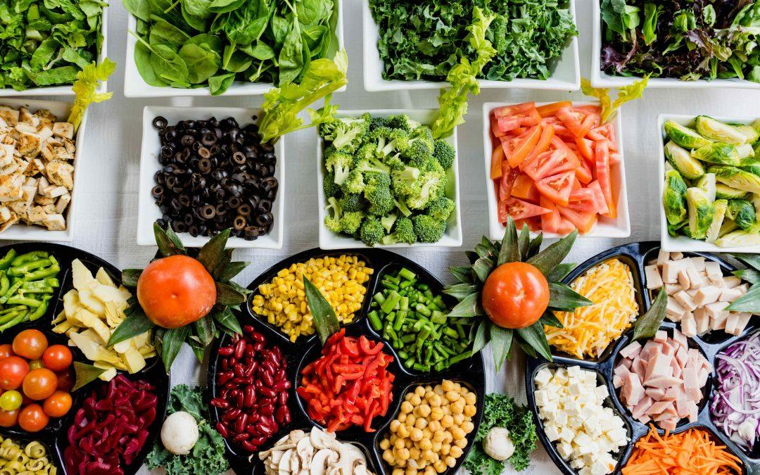 Supporting Detoxification with Diet