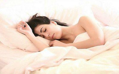 Supporting Detoxification with Sleep