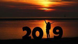 2019 Health Goal