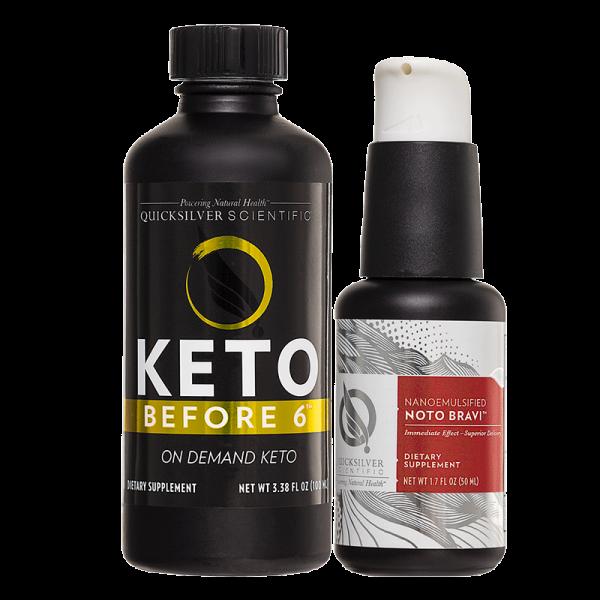 Keto-Focus-Protocol