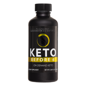 Keto Before 6 100ml