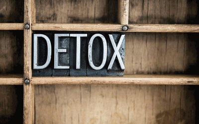 Back to Basics: Metals Detoxification