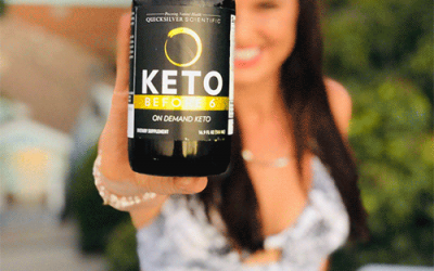 7 Ways to Support Detoxification on a Ketogenic Diet