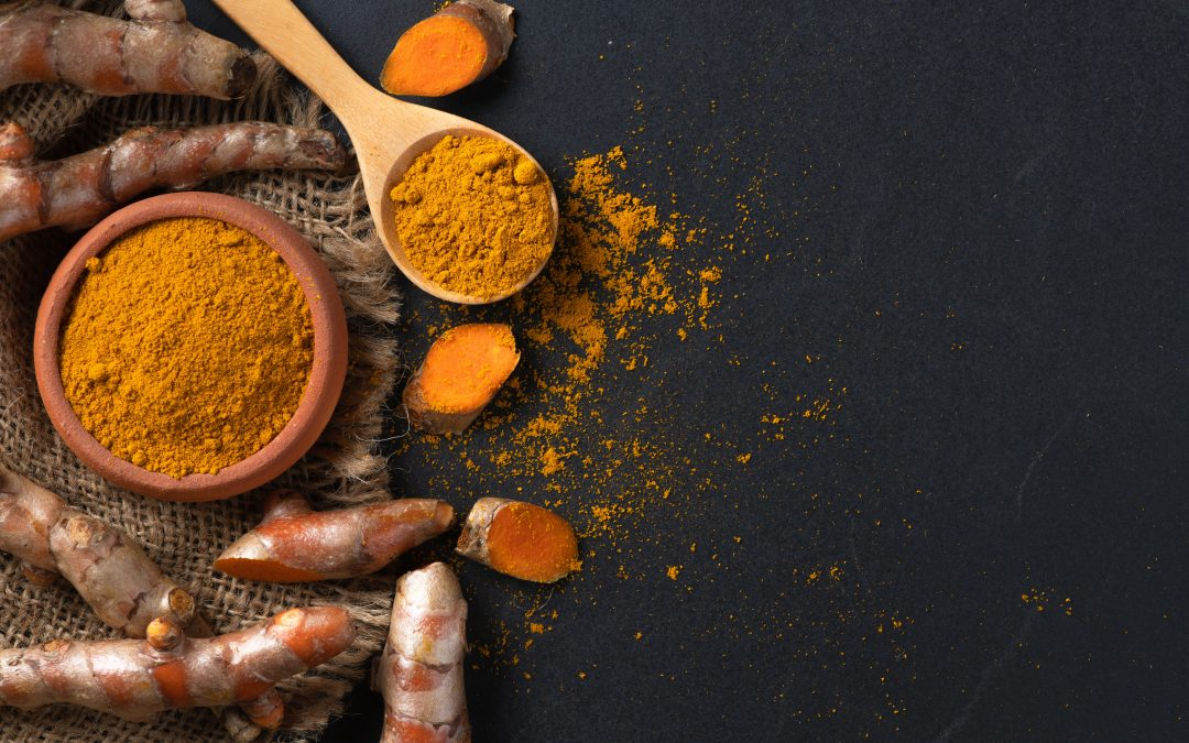 Is Curcumin All It's Cracked Up to Be?
