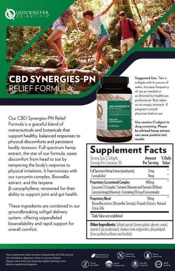 CBD Synergies-PN
